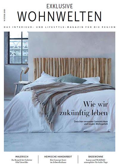 Exklusive Wohnwelten, Winter 2020