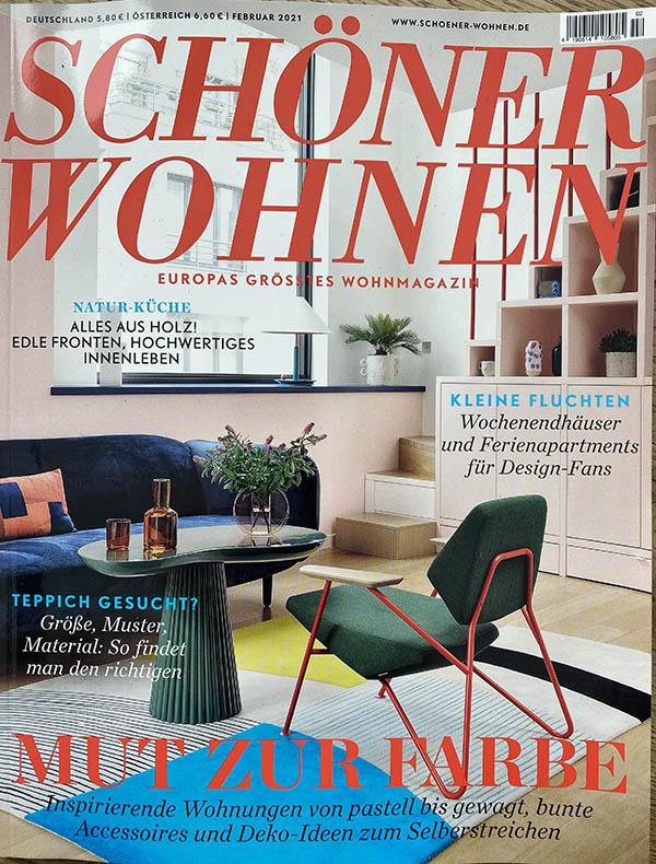 Schöner Wohnen: Balkonflirts und Tischroulette