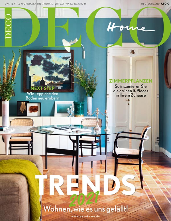 DECO Home: Trends 2021
