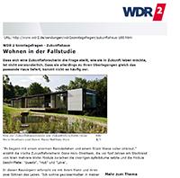 2015-09-27-WDR2-Sonntagsfragen