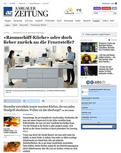 2016-01-14-Aargauer-Zeitung--Raumschiff-Kueche